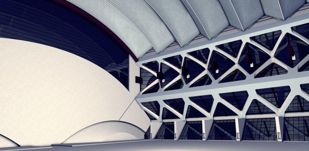 c 1280 500 O czym należy pamiętać modernizując oświetlenie sal gimnastycznych?