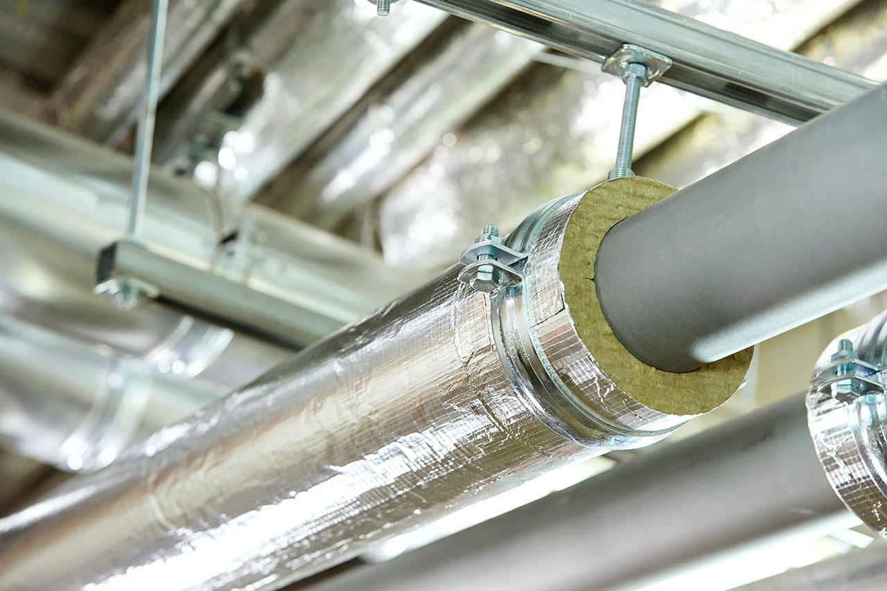 instalacje chlodnicze izolacja 02 Nie czekaj do lata   zadbaj o instalacje chłodnicze już teraz!